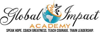 Global Impact Academy Logo